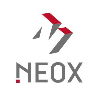 NEOX-東京の広告代理店・メディアコンテンツ制作・DTP・WEB制作会社のロゴマーク作成