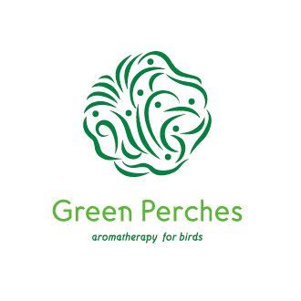 GREEN PERCHES