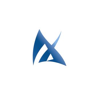 税理士法人麻布パートナー会計-AZABU EAST MANAGEMENTS-東京都港区東麻布にあるインターネット会計システム、TKCの会計システムを使ったITに強い会計事務所のロゴマーク作成