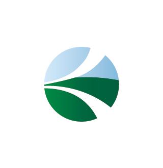 株式会社川島商会-KAWASHIMA SHOKAI-兵庫県伊丹市池尻にある全国ネットによる各種自動車中古部品の販売、事故車等部品取り車両の買受、海外への各種自動車中古部品の輸出販売、自動車素材のリサイクル研究を行う会社のロゴマーク作成
