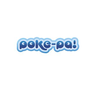 POKE-PA!-MCMデバイスポーケンを用いたキュートでかわいくストロングなパーティーイベントのロゴマーク作成