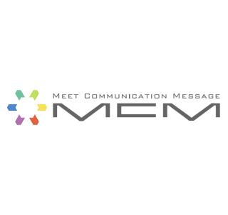 MCM-beeデバイスによるサービスロゴ作成