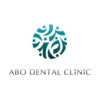 英保歯科-兵庫県三田にある歯医者のロゴマーク作成