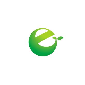 日本eリモデル-兵庫県神戸市にある一般住宅、新築設計施工、増改築工事、内外装工事、建築工法の開発、製品の製造販売、建築材料の研究開発 エクステリア用品販売及び施工、システムキッチン、システムバス、カーポート、ウッドデッキ、オール電化、太陽光発電、各公共工事を行っている会社のロゴマーク作成