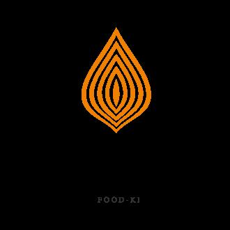 風土木-東京にある和亜創菜&米麺居酒屋のロゴマーク作成