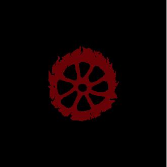 壱里-ICHIRI-東京文京区にある鉄板焼野菜のロゴマーク作成