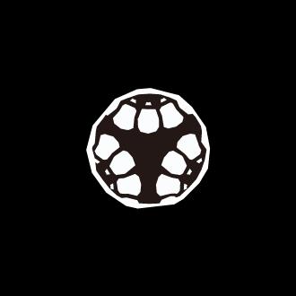 恵煉-ENERU-東京恵江東区の鉄板焼野菜のロゴマーク作成