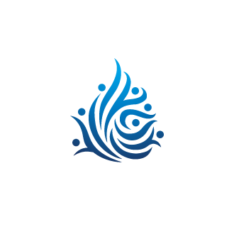 株式会社クリエイトヒール-愛知県にある接骨医療、介護医療、リラクゼーション(マッサージ)、代替医療、治療と癒しを創造していく会社のロゴマーク作成