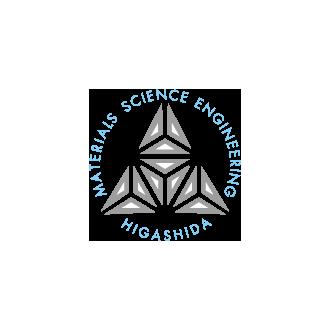 九州大学工学研究院材料工学部門東田チームのロゴマーク作成