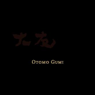 株式会社大友啓史事務所-ハゲタカ、龍馬伝、るろうに剣心などを手がける映画監督の名刺のロゴマーク作成