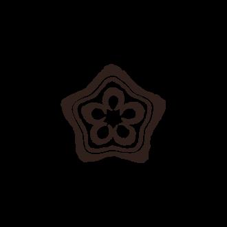 桂実-KEIMI-東京文京区の鉄板焼野菜のロゴマーク作成