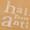 HAIR ROOM ANTIBE-札幌市清田区にある美容室のロゴマーク作成