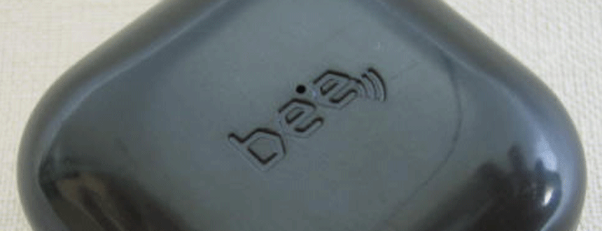 BEE-デバイス商品ロゴ作成